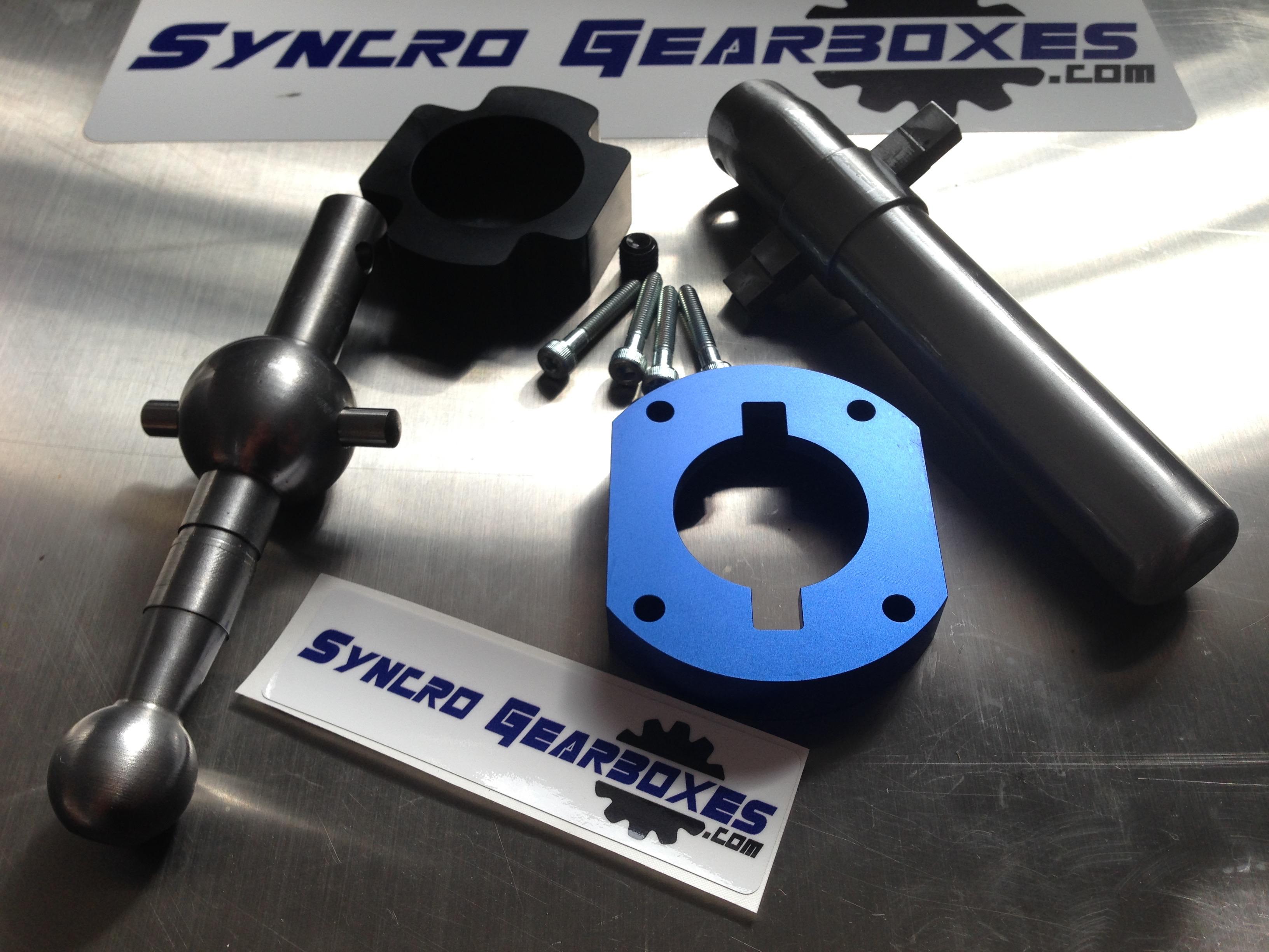 allen gear box