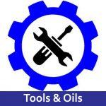 Tools & Oils