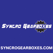 syncro gearboxes