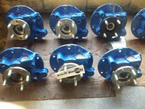 LT230 Short Rear Output