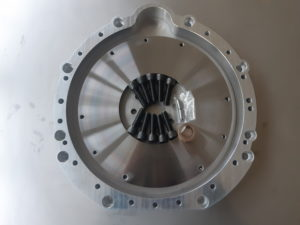 Lexus 1uzfe engine conversion land rover