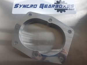 R380 bell housing spacer