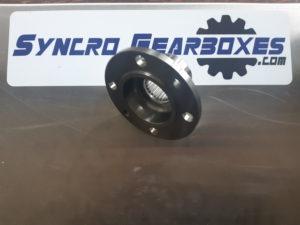 lt230 tranfer box flange