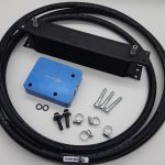 R380 oil cooler kit
