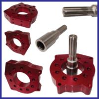 Mercedes OM606 to LT77 Defender Adapter Kit | Online Gearbox Parts Shop