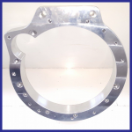 BMW m57 Adapter plate
