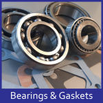 Bearings & Gaskets