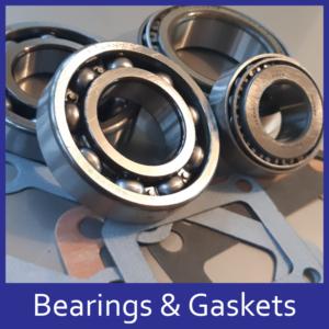 Bearing & Gaskets