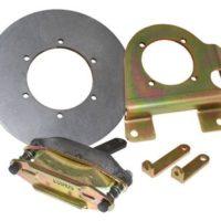 series 3 transmission brake