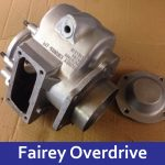 Fairey Overdrive