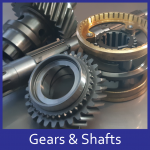 Gears & Shafts