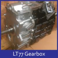 LT77 Gearbox