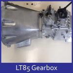 LT85 Gearbox