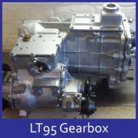 LT95 Gearbox