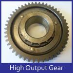 High Output Gear
