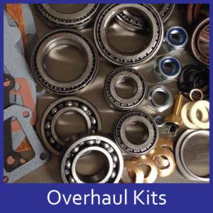 Overhaul Kits