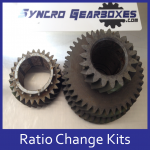Ratio Change Kits