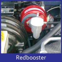Redbooster Clutch Assist