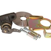 discovery transmission brake