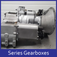 Series 1, 2 & 3 Gearboxes