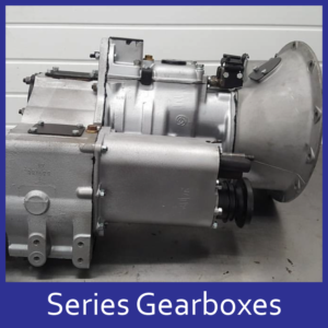 Series Gearboxes