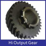 Hi Output Gear