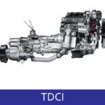 PUMA/TD4/TDCI