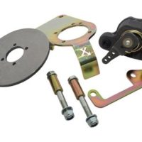 lt230 transmission brake