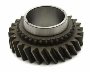 frc5884 second gear